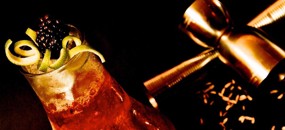 Misurino e drink Fuk firenze